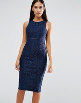 AX Paris Sleeveless Pencil Dress