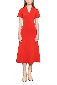 Ginger & Smart Valour Knit Dress