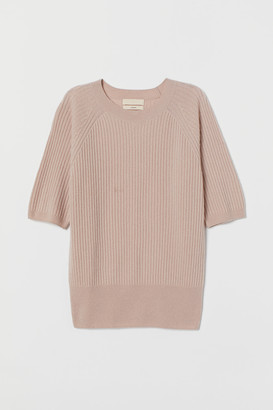 H&M Cashmere Sweater