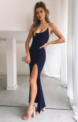 The Edit Alissa Formal Dress Midnight