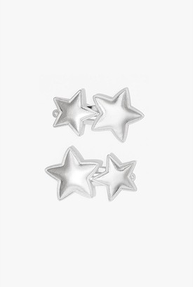 Country Road Star Clip Pack of 2