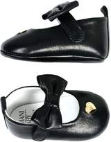 Armani Junior Newborn shoes - Item 11105627