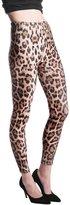 eBigValue Women's Fashion Stretchy Skinny Animal Print Leggings