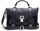 Proenza Schouler PS1 tiny leather cross-body bag
