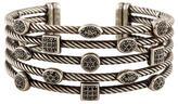 David Yurman Black Diamond Confetti Bracelet