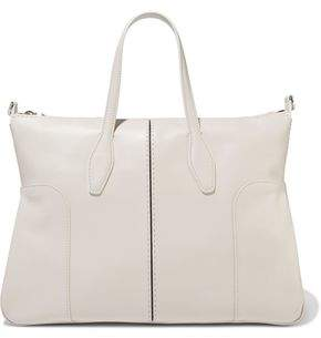 Tod's D-styling Small Leather Tote