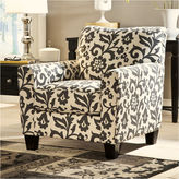 Signature Design by Ashley Levon Fabric Club Chair