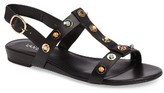 VANELi Women's Bella Riveted Slingback Sandal