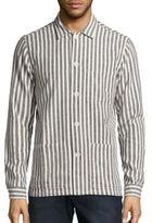 Wesc Orlando Long Sleeve Shirt