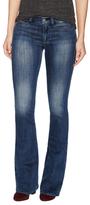 MiH Jeans Skinny Kick Flare Marrakesh Jean