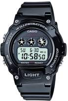 Casio Men's Illuminator Digital Chronograph Watch
