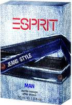 Esprit Jeans Style by Aftershave 50ml by