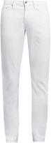 Burberry Slim-fit five-pocket jeans