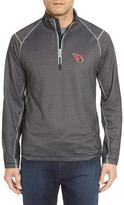 Tommy Bahama &NFL - Double Eagle& Quarter Zip Pullover