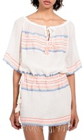 Lemlem Women's Elsi Cover-Up Tunic