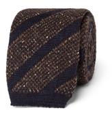 Altea 6cm Knitted Wool-Blend Tie