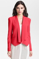 Rebecca Minkoff 'Becky' Silk Jacket