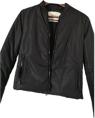 Bally Black Jacket for Women