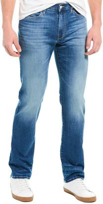 Joe's Jeans The Brixton Berry Straight Leg
