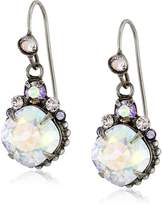 "Sorrelli Dixie"" Crystallized Drop Earrings"