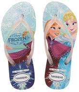 Havaianas Toddler Frozen Princess Thong