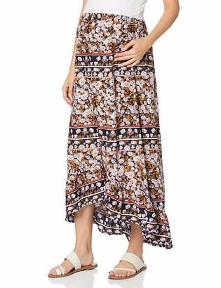 Mama Licious Mamalicious Women's Mlluisa Woven Skirt