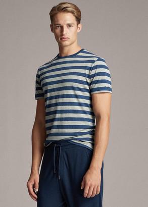 Ralph Lauren Striped Lisle T-Shirt