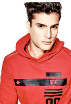 G by Guess GByGUESS Men's Pablo Graphic Hoodie