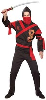 Rubie's Costume Co Dragon Ninja Warrior Costume Set - Men