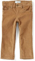 Class Club Little Boys 2T-7 Stretch Corduroy Pants