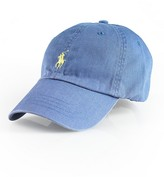 Polo Ralph Lauren Signature Pony Hat