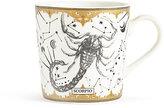 Marks and Spencer Scorpio Zodiac Mug