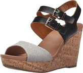 Dr. Scholl's Women's Mashup Wedge Sandal