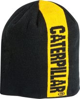 Caterpillar Men's Power Stripe Knit Cap