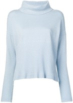 Derek Lam 10 Crosby Turtleneck Sweater