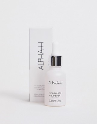 Alpha-h Hyaluronic 8 25ml