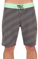 Volcom Men's Stripey Slinger Board Shorts