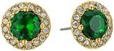Lauren Ralph Lauren Treasure Trove Small Stone Stud Earrings