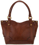 Frye Leather Melissa Whipstitch Shoulder Bag