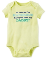 Carter's Handsome Cotton Bodysuit, Baby Boys (0-24 months)