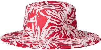 San Diego Hat Company Women's Novelty Print Packable Bucket Sun Hat