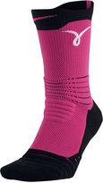 Nike Men's Basketball Elite Varsity Kay Yow Crew Socks