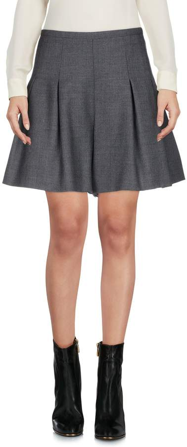 Edward Achour Mini skirts