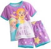 Disney Frozen PJ PALS Short Set for Girls