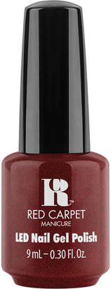 Red Carpet Manicure Haute Couture Gel Nail Polish 9ml