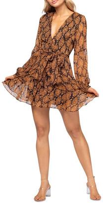 Pilgrim Calli Mini Dress