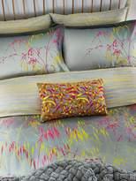 Clarissa Hulse Meadow grass oxford pillowcase