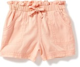 Old Navy Drawstring Utility Shorts for Toddler