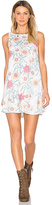Wildfox Couture Wild Daisy Tank Dress