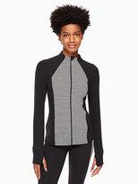 Kate Spade Raglan jacket